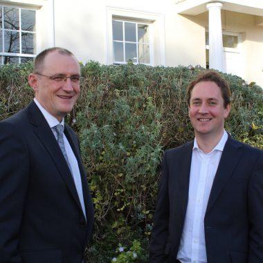 Jon Loney & Ian Grimshaw